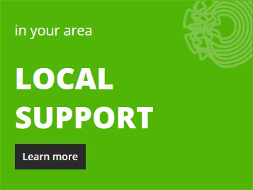 link local support